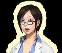 Doctora 8 msg