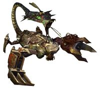 Bio Scorpion 4