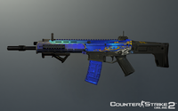 Acr cobalt