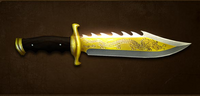 Goldknife