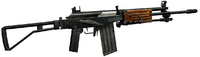 Galil shopmodel