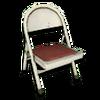 Hide controlroom chair001a