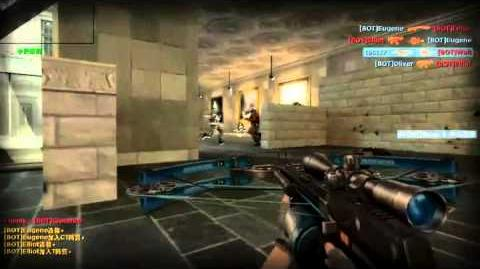 Counter-Strike Online China - Update 12 Feb 2015