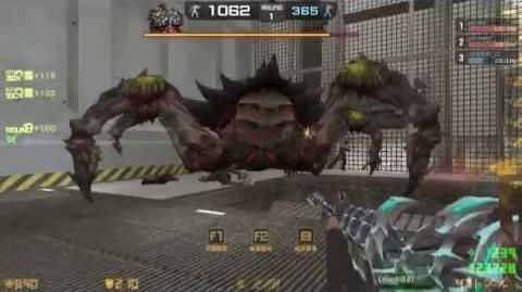 Counter-Strike Online China Trailer - Episode Lucia & Brick Piece S1451