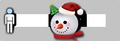 Head snowman