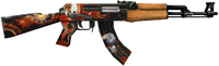 Ak47dragon worldmodel