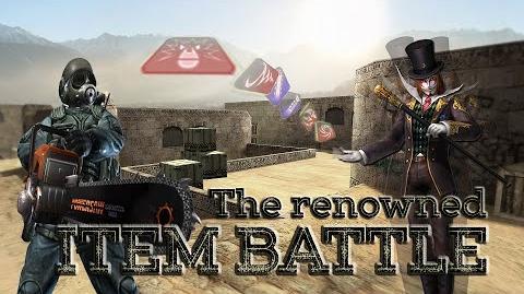 CS Online - Item Battle Reboot