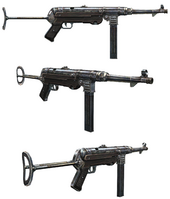 Mp40 worldmdl hd