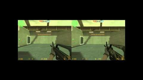 QBB-95 & QBB-95 Battle Short Demonstration by aruya gaming-1