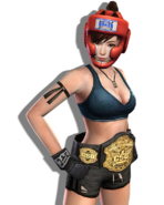 Isabellawithboxingcostumes