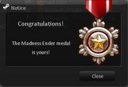 Madnessender