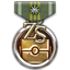 Pointbox medal
