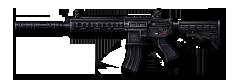 M4a1hk416