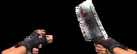 Hzknife viewmodel