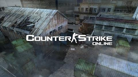 Counter-Strike Online Crazy Gun Deathmatch Gameplay
