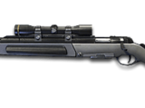 Steyr Scout/CSO2