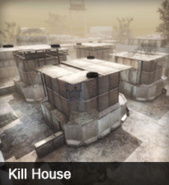 Killhouse icon