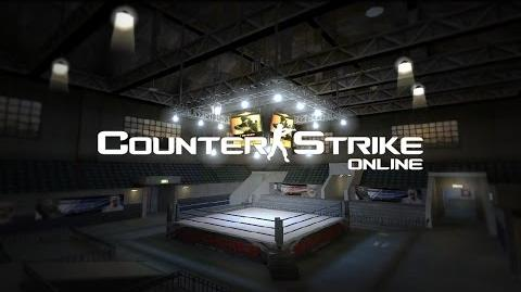Counter-Strike Online Deathmatch - Champion Gameplay