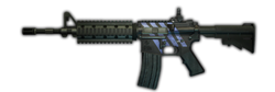 M4a1 1111 s