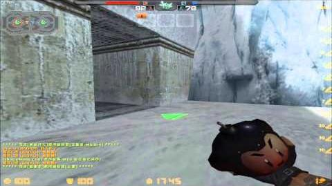 CS Online - Beast Mode (Cold Fear)