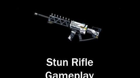 CSNZ Stun Rifle Gameplay