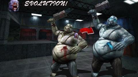 Counter-Strike Online - Zombie Enhancement Feature
