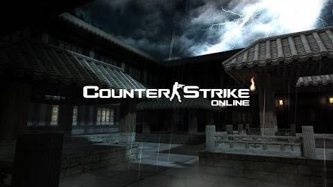 Counter-Strike Online Bot Deathmatch - Moonlight Gameplay