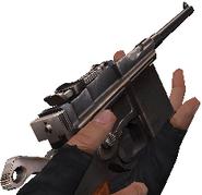 Mauser c96 viewmdl reload