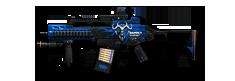 Balrog5 blue