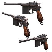 Mauserc96 worldmdl hd