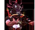 Zombie stingfinger up3