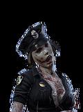 Zombiehostf h