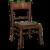 Hide furniturechair001a