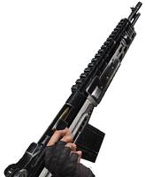 M14ebr draw