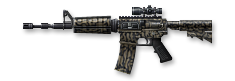 M4a1scope icon