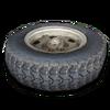 Hide tire1