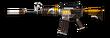 M4a1painteagle