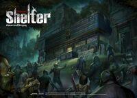 Zombie Shelter-1