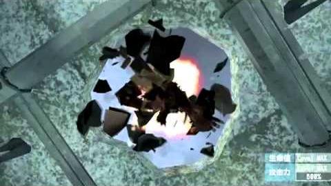 Counter-Strike Online - Zombie Scenario Season 4 - Encounter - China Trailer