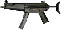 Mp5 worldmodel