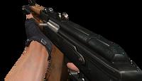 Ak74u viewmodel