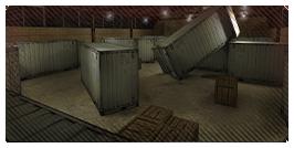 Dm warehouse cso