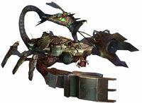 Bio Scorpion 6