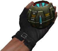 Plasma grenade viewmdl