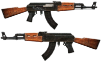 Ak47 worldmodel new