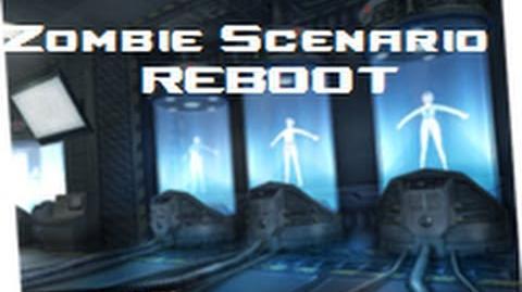 CSO Zombie Scenario Reboot - Envymask(complete)