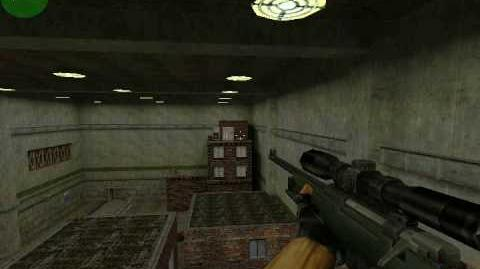 Counter Strike 1.0 Training Mission Part 1