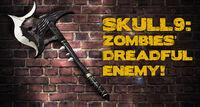 Skull9 promo
