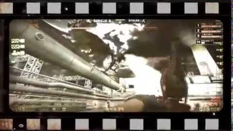 CSO China Zombie Scenario Season 3 (Trailer)