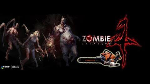 CS Online Zombie 4 Darkness(Human)